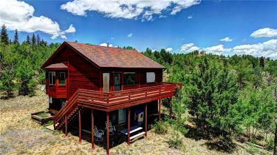 Park County Single Family Home For Sale: 104 Thunder Lane