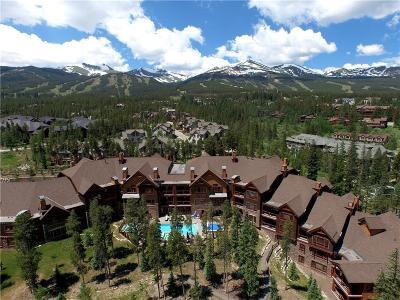 Breckenridge Condo For Sale: 42 Snowflake Drive #608