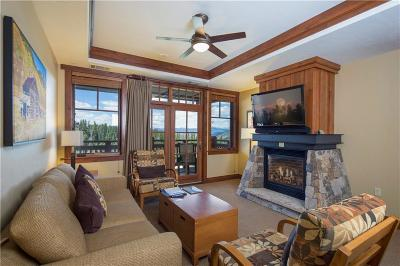 Breckenridge Condo For Sale: 1521 Ski Hill Road #8206