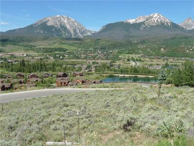 Silverthorne Residential Lots & Land For Sale: 55 Pheasant Tail Lane