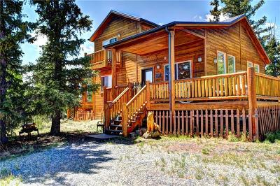 Single Family Home For Sale: 48 Teton Trail