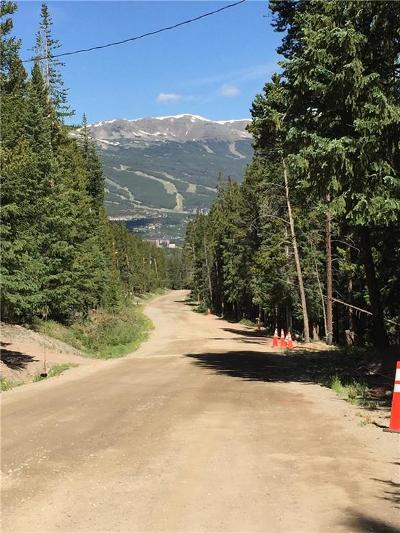 Breckenridge Residential Lots & Land For Sale: 505 Cr 528