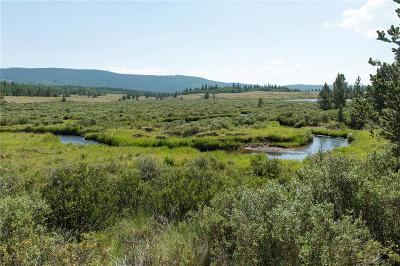 Fairplay, Alma, Como, Jefferson Residential Lots & Land For Sale: 384 High River Court