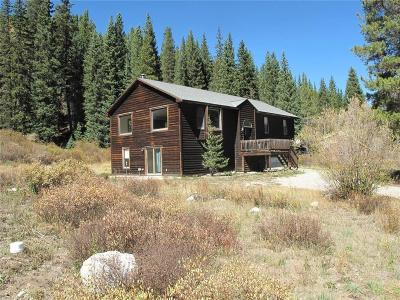 Breckenridge Single Family Home For Sale: 5911 State Hwy 9