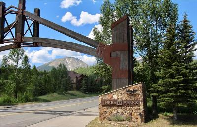 Silverthorne Residential Lots & Land For Sale: 313 Raven Golf Lane
