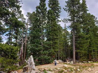 Fairplay, Alma, Como, Jefferson Residential Lots & Land For Sale: 188 Gold Trail Cutoff