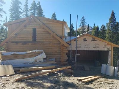 Blue River, Breckenridge Single Family Home For Sale: 502 Doris Drive