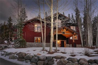 Breckenridge Single Family Home For Sale: 120 Marks Lane