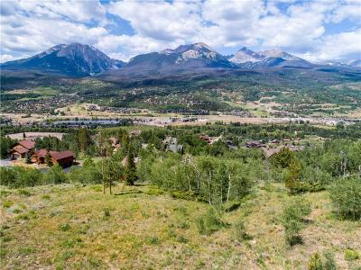 Silverthorne Residential Lots & Land For Sale: 59 Timberwolf Trail