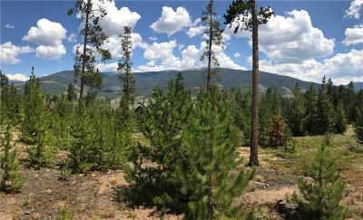 Silverthorne Residential Lots & Land For Sale: 425 Two Cabins Drive