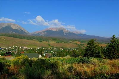 Silverthorne Residential Lots & Land For Sale: 399 Hummingbird Circle