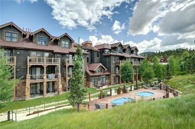 Blue River, Breckenridge Condo For Sale: 34 Highfield Trail #311