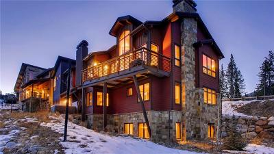 Copper Mountain Single Family Home For Sale: 488 Beeler Place