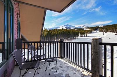 Breckenridge Condo For Sale: 1891 Ski Hill Road #7403
