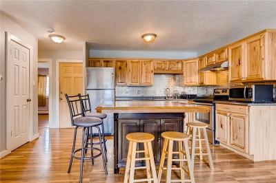 Dillon, Silverthorne, Summit Cove Condo For Sale: 705 Straight Creek Drive #206