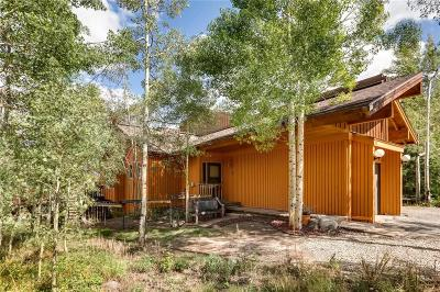 Dillon, Silverthorne, Summit Cove Duplex For Sale: 32 Sauterne Lane