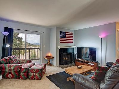 Blue River, Breckenridge Condo For Sale: 27 Peaks View Court #122