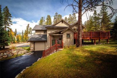 Breckenridge Duplex For Sale: 533 Settlers Drive #29