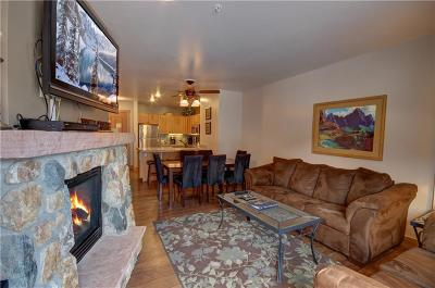 Keystone Condo For Sale: 135 Dercum Drive #8591