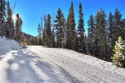 Keystone Residential Lots & Land For Sale: Tbd Pilot Road