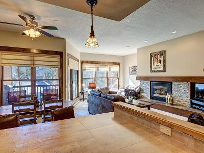 Summit County Condo For Sale: 180 Tennis Club Road #1639