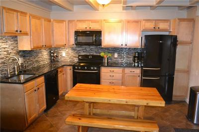 Summit County Condo For Sale: 2300 Lodge Pole Circle #207
