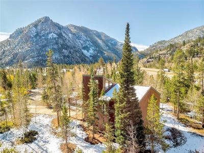 Frisco CO Single Family Home For Sale: $849,000