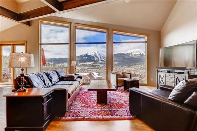Silverthorne Single Family Home For Sale: 1174 Bald Eagle Road