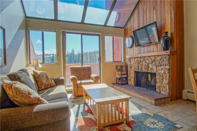 Breckenridge CO Condo For Sale: $699,000