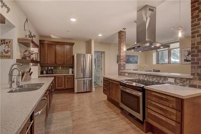 Breckenridge Condo For Sale: 520 S French Street #1D