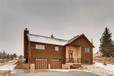 Frisco, Silverthorne, Dillon Single Family Home For Sale: 40 Lakeside Drive