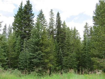 Breckenridge Residential Lots & Land For Sale: 387 Scr 628