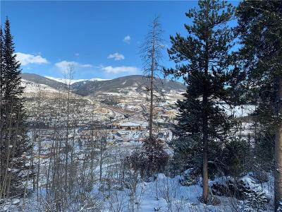 Silverthorne Residential Lots & Land For Sale: 512 Lake View Drive