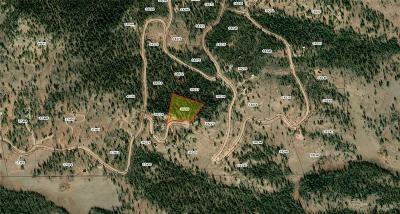 Como Residential Lots & Land For Sale: 111 Nez Perce Court