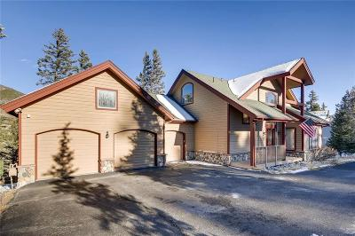 Summit County Single Family Home For Sale: 162 High Meadow Drive