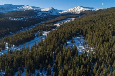 Fairplay, Alma, Como, Jefferson Residential Lots & Land For Sale: 576 Gold Trail