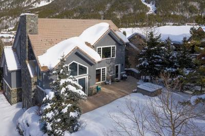 Copper Mountain Single Family Home For Sale: 88 Masters Drive