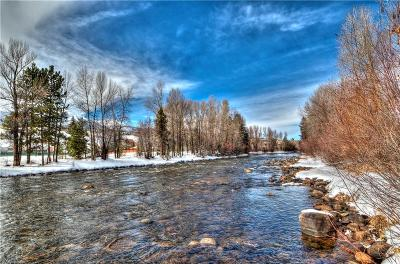 Summit County Condo For Sale: 890 Blue River Parkway #812
