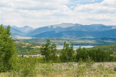 Dillon, Silverthorne, Summit Cove Townhouse For Sale: 10 Black Diamond Trail #10A