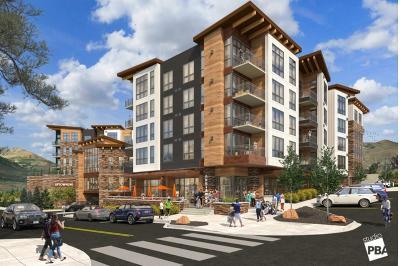 Dillon, Silverthorne, Summit Cove Condo For Sale: 240 Lake Dillon Drive #419