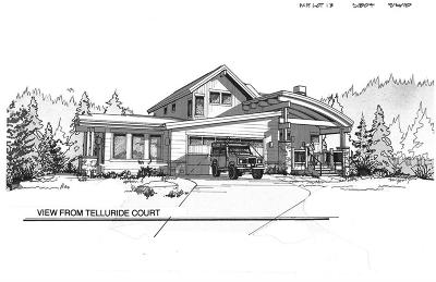 Dillon, Silverthorne, Summit Cove Single Family Home For Sale: 104 Telluride Court
