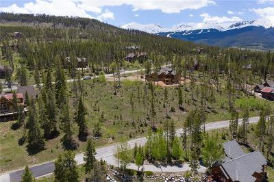 Breckenridge Residential Lots & Land For Sale: 370 Westerman Road