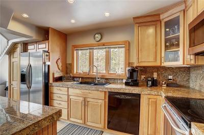 Breckenridge Duplex For Sale: 557 Broken Lance Drive