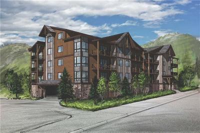 Dillon, Silverthorne, Summit Cove Condo For Sale: 205 E La Bonte Street #1202
