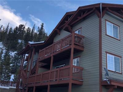 Blue River, Breckenridge Condo For Sale: 283 Pelican Circle #1706