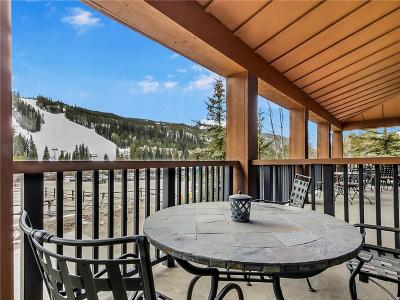 Summit County Condo For Sale: 53 Hunkidori Court #8820