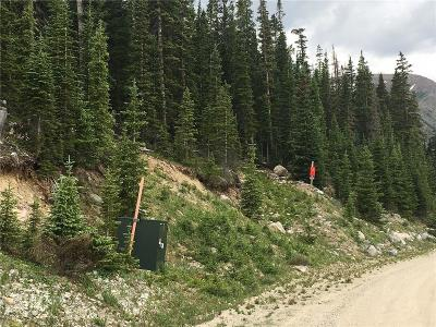 Breckenridge Residential Lots & Land For Sale: 275 805 Drive