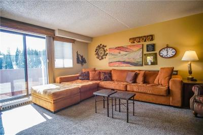 Breckenridge CO Condo For Sale: $525,000
