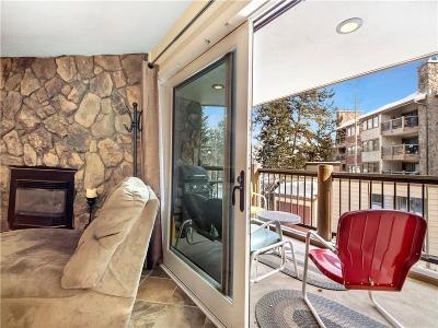 Breckenridge CO Condo For Sale: $720,000