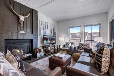 Breckenridge CO Condo For Sale: $640,000